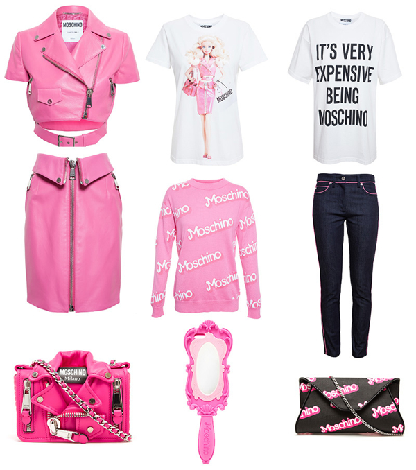 Moschino-SS15-Barbie-On-Sale-Now
